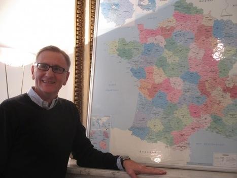 La Réforme territoriale ? « une révolution silencieuse » selon André Vallini | L'actualité du bassin lyonnais | Scoop.it