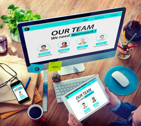 5 formas rápidas de mejorar la web de la escuela - Blog de Gestión Educativa | desdeelpasillo | Scoop.it