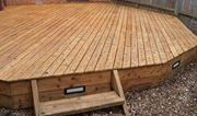 Wooden Decking Cleaning R&A Pressure Washing Services   R & A Pressure Washing   Scoop.it