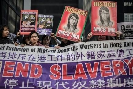 Plus de 45 millions de personnes réduites à une forme moderne d'esclavage | Ecologie & société | Scoop.it