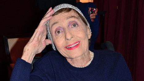 L'actrice oscarisée Luise Rainer meurt à 104 ans | Célébrités décédées | Scoop.it