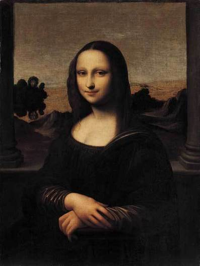 Another Mona Lisa to be unveiled in Geneva - The Art Newspaper   The History of Art   Scoop.it