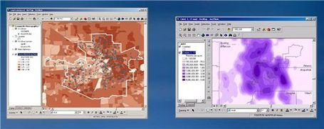 GIS Ed Community Blog: Why is GIS Valuable? | Geography Education | Scoop.it