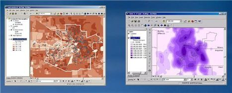 GIS Education Community Blog : Why is GIS Valuable? | Geotechnobabble | Scoop.it