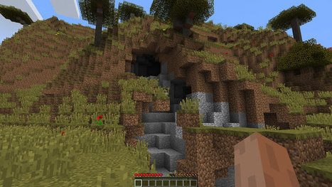 The Best Minecraft Seeds of 2015: Desert Temples, Jungles, Mountains, Pyramids, Ravines and a Zombie Spawner! | Rocky Bytes | The World of Minecraft | Scoop.it