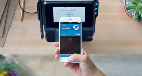 Apple Pay: the little guys may just benefit more than the big guys - Memeburn | Le paiement de demain | Scoop.it
