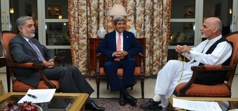 The Danger of Unfinished Security Sector Reform in Afghanistan | Security Sector Reform Resource Centre | security | Scoop.it