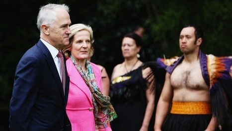 Lucy Turnbull slated for Greater Sydney role | Year 12 Geography | Scoop.it