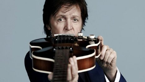 Bringing Storytelling Back to Music with Paul McCartney and VR | Transmedia Spain | Scoop.it
