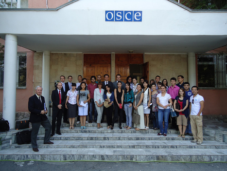 What to make of OSCE's status downgrade in Kyrgyzstan | Geopolitics, Security | Scoop.it
