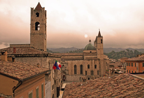 University of New Hampshire: Ascoli Piceno Campus | Le Marche another Italy | Scoop.it