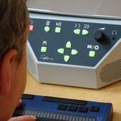 Le numérique à l'aide des malvoyants | les pages en son | Scoop.it