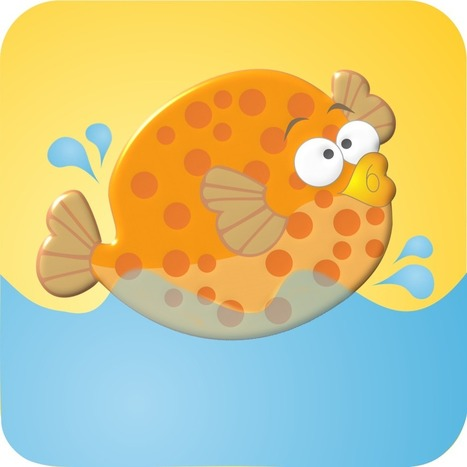 Sink or Float free - kids science game to learn and experiment with water | STEAM iPad Apps | Scoop.it