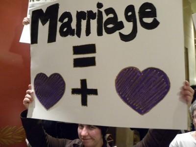» Defining protected classes: Same-sex marriage and judicial scrutiny   Amendment 14 Alexandra Nunez 1A   Scoop.it