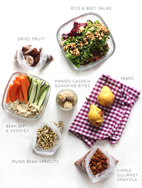 Recipes and Tips for Healthy Travel | My New Roots | News on Traveling | Scoop.it