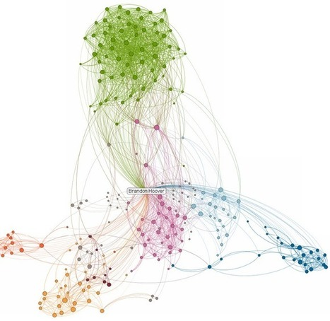 Connectivism and MOOCs: The Web We Weave | arts, cultures et créations numériques | Scoop.it