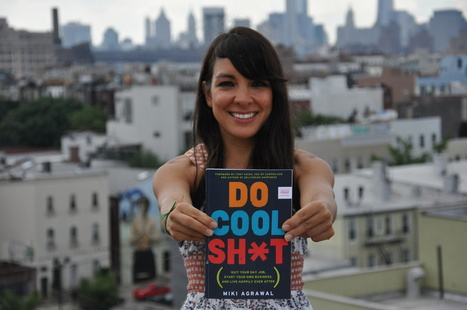 Fearless Millennial Leader: Miki Agrawal | Culturational Chemistry™ | Scoop.it