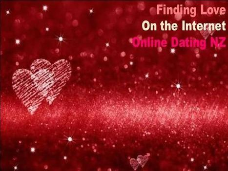 Online Dating New Zealand - Finding Love on the Internet - Lovedat..   free online dating nz   Scoop.it