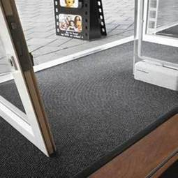 Extra large mats for entryways with double doors   Facility Safety   Scoop.it