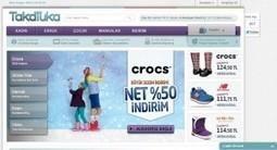 Tek Tıkla, Her Tarza Uygun Ayakkabı TakaTuka.com'da! | metinsarac.net | Kişisel Blog | Scoop.it