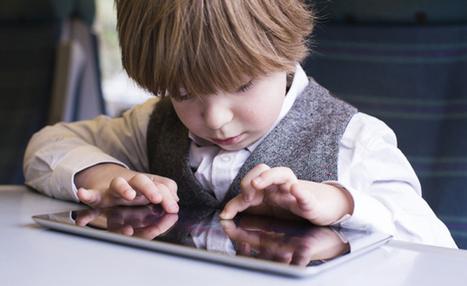 Los beneficios de los videojuegos para la educación de los niños | Multimedia Educativa | Scoop.it