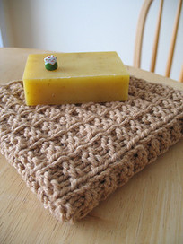 Double Bump Dishcloth pattern by Missy Angus | Knit-of-the-Month Club | Scoop.it
