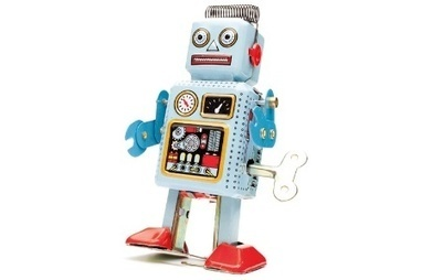 Ask teacherbot: are robots the answer?   Easy MOOC   Scoop.it