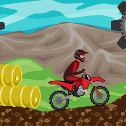 Play motorbike games on Game-Surfer.com | Cool Games for Kids | Scoop.it