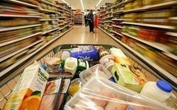 Supermarket prices may fall after independence! | Referendum 2014 | Scoop.it