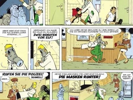 Percy Pickwick - Gesamtausgabe #2 | Comicfanboy | Scoop.it