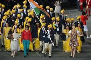 The Olympics' Salahi Moment: Mystery Woman Gatecrashes Opening Ceremony : NPR | History 101 | Scoop.it