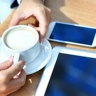 3 façons de tirer profit de la mobilité avec votre site Web | Génération INC. | Forumactif | Scoop.it