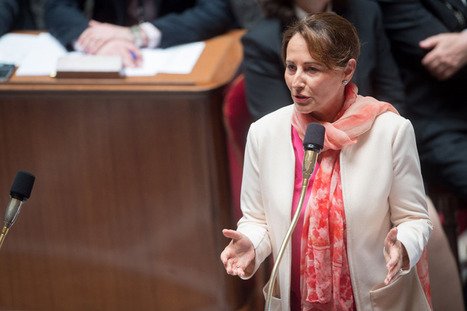 Ségolène Royal refuse l'autorisation d'un nouveau pesticide | Apiculture, agriculture et environnement | Scoop.it