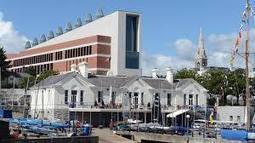 Dun Laoghaire does Barrytown | The Irish Literary Times | Scoop.it