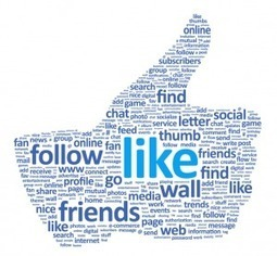 Easiest Way To Boost Your Social Media Mojo | social media business tips | Scoop.it