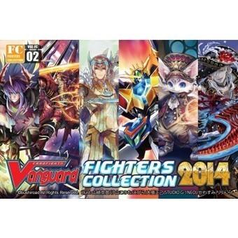 Fighters Collection 2014 caja c/10 | Gamesmart | Scoop.it