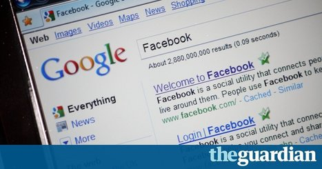 EU proposals could see news publishers paid by Google and Facebook | Horizon 2020 | Scoop.it
