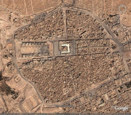 Wadi Al-Salaam: The Largest Cemetery in The World | Amusing Planet | Urban Exploration | Scoop.it