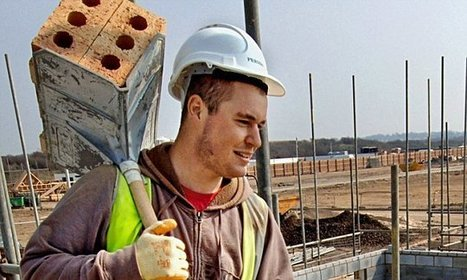 Shortage of labour could thwart housing boom, says Barratt boss  | UK House Building | Scoop.it
