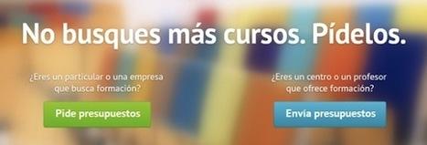 Wannalea nuevo portal de formación | Tecnología y Electrónica | Scoop.it