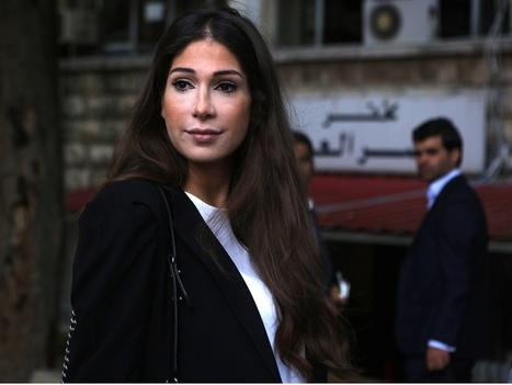 Ces journalistes libanaises qui luttent pour la liberté d'informer | A Voice of Our Own | Scoop.it