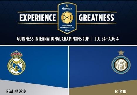 Prediksi Real Madrid Vs Inter Milan 27 Juli 2014 | Partner Judi Online | Agen Taruhan Bola Casino Sbobet | Bandar Judi Online Terpercaya | Scoop.it