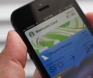 Starbucks app for iPhone adds Apple Passbook support, and it nails it | Great Gadgets and Sites | Scoop.it