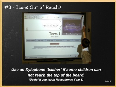 56 Interesting Ways to use the Interactive Whiteboard in the Clas | Androidiando | Scoop.it
