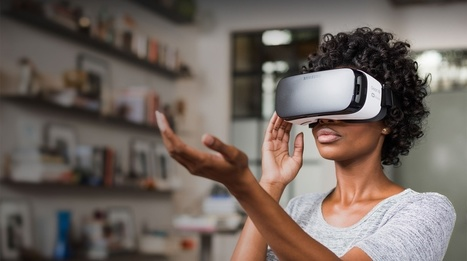 VR beyond gaming: The many other ways VR is being used | CGI Animation and Gaming | Scoop.it