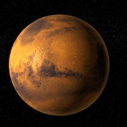 How Mars could have been warm and wet enough to form ancient valleys - Sci/Tech -  dna. | Loki Mars Promotes | Scoop.it
