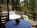 Baby Bear (UPSCALE) (Jacuzzi) (2-6) | BIG BEAR CABINS 1-800-381-5569 | Big Bear Cabins | Scoop.it