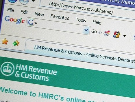 File your tax return in 24 days - or face a £100 fine | E-Numbers | Scoop.it