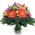 Christmas Flowers Netherlands Delivery: Mixed bouque | Amazing Christmas Gifts Online | Scoop.it