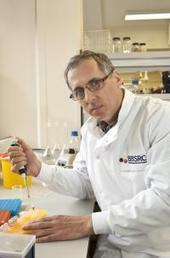 Norwich Research Park Prostate Cancer Initiative wins major award | BBSRC News Coverage | Scoop.it